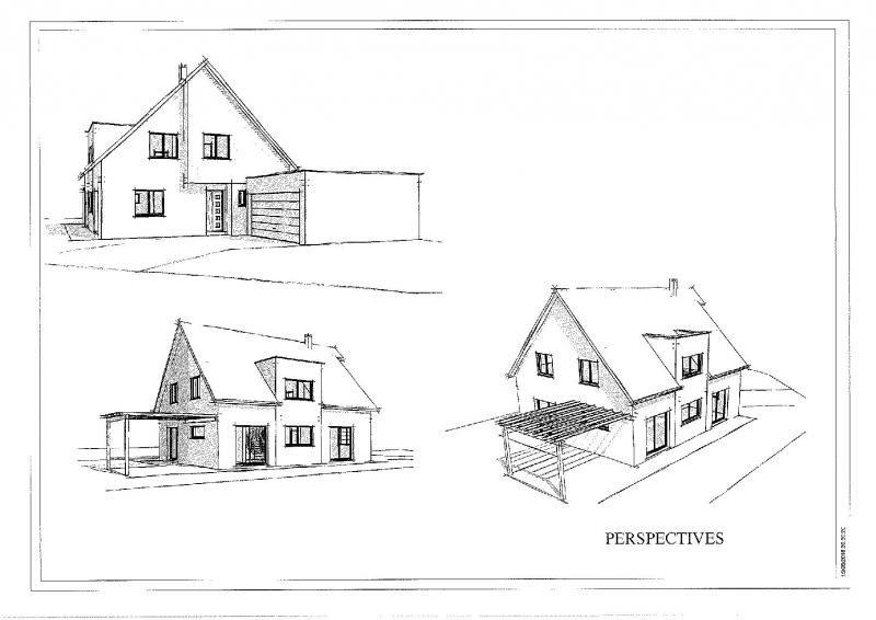 Sale house / villa Walbourg 448000€ - Picture 5