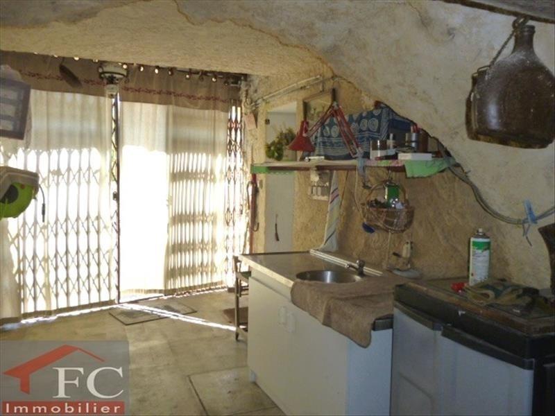 Vente maison / villa La chartre sur le loir 64900€ - Photo 6