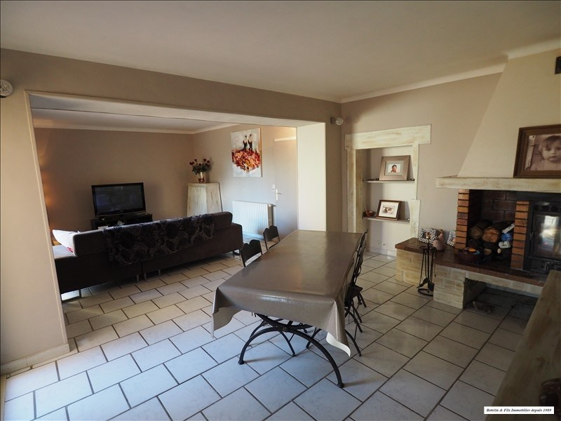 Sale house / villa St laurent de carnols 169 900€ - Picture 5