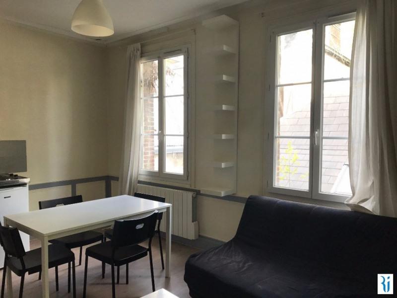 Vendita appartamento Rouen 81000€ - Fotografia 3