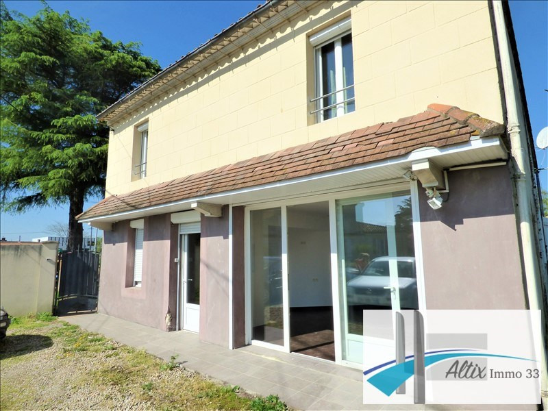 Vente maison / villa Arveyres 210 000€ - Photo 1
