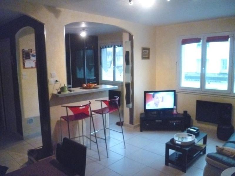 Vente appartement Saint-martin-d'hères 97000€ - Photo 3