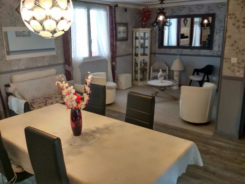 Vente maison / villa Le passage 265 000€ - Photo 3