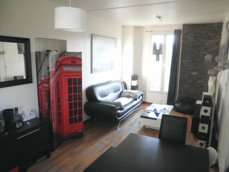 Vente appartement Le perreux sur marne 209900€ - Photo 5