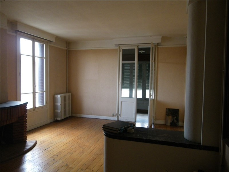 Sale apartment Montauban 147000€ - Picture 2