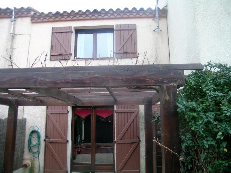 Vente maison / villa Canet plage 179000€ - Photo 5