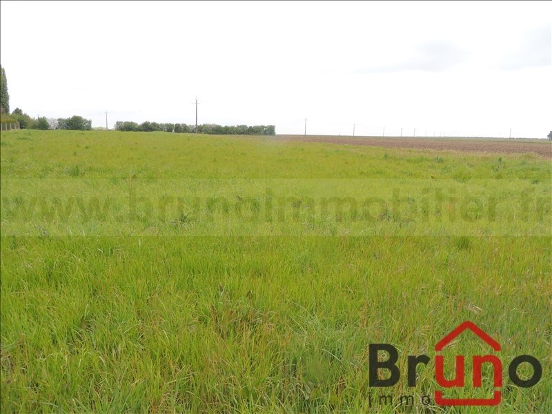 Vente terrain Ponthoile 87 900€ - Photo 1