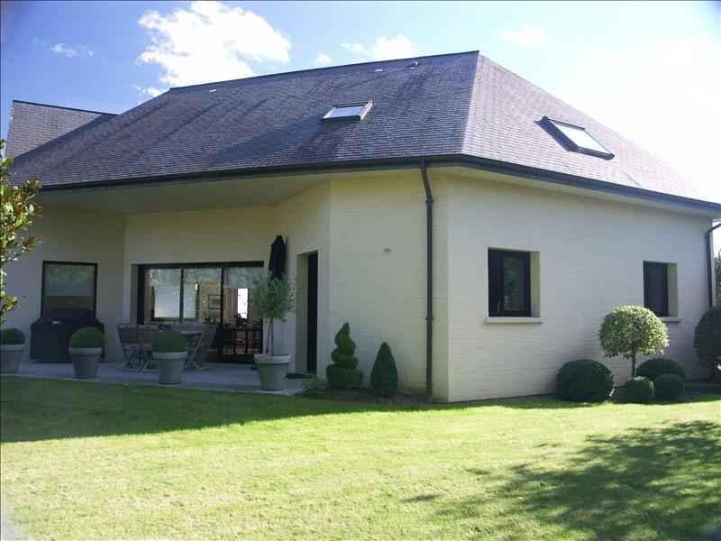 Vente de prestige maison / villa Chatou 1245000€ - Photo 1
