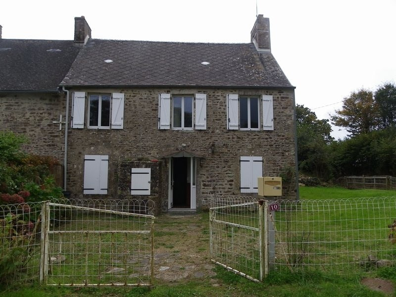 Revenda casa La haye d ectot 171400€ - Fotografia 1