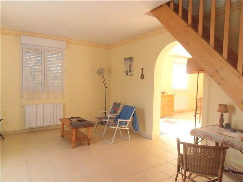 Sale house / villa Sennecey le grand 147500€ - Picture 4