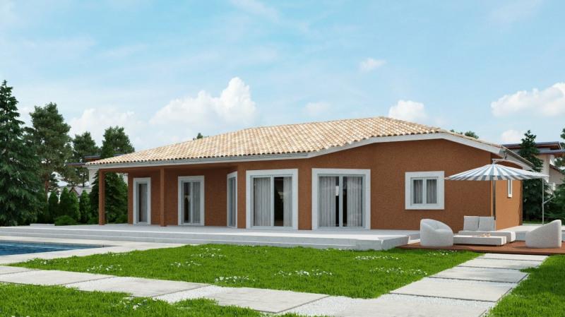 Maison  4 pièces + Terrain 1000 m² Replonges par NOVA VILLA