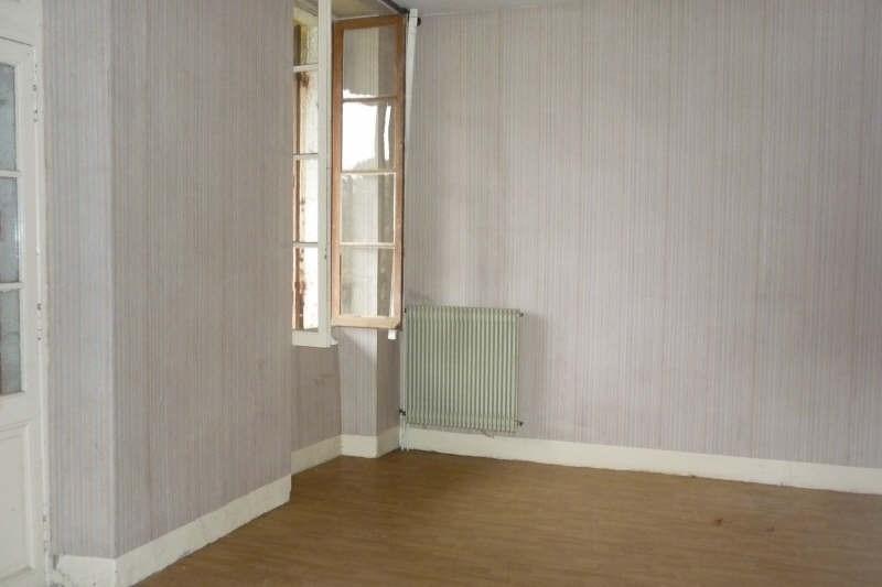 Sale house / villa Sabres 127000€ - Picture 7
