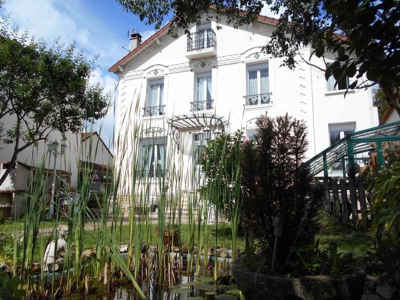 Vente maison / villa St gratien 815000€ - Photo 6