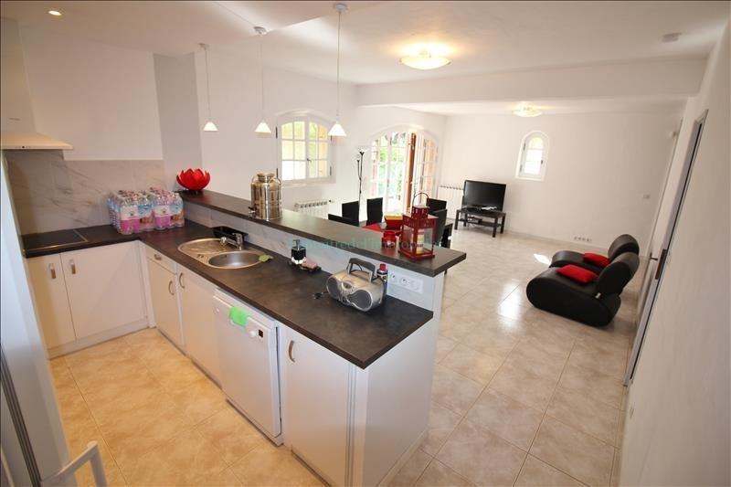 Vente de prestige maison / villa Le tignet 892000€ - Photo 12