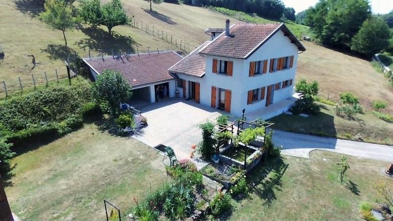 Vente maison / villa La tour du pin 238000€ - Photo 19