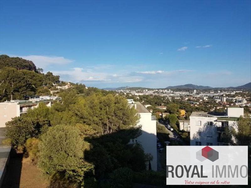 Vente appartement Toulon 180200€ - Photo 1