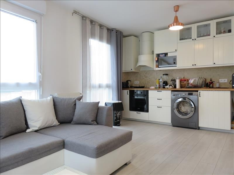 Vente appartement Meaux 213 800€ - Photo 2
