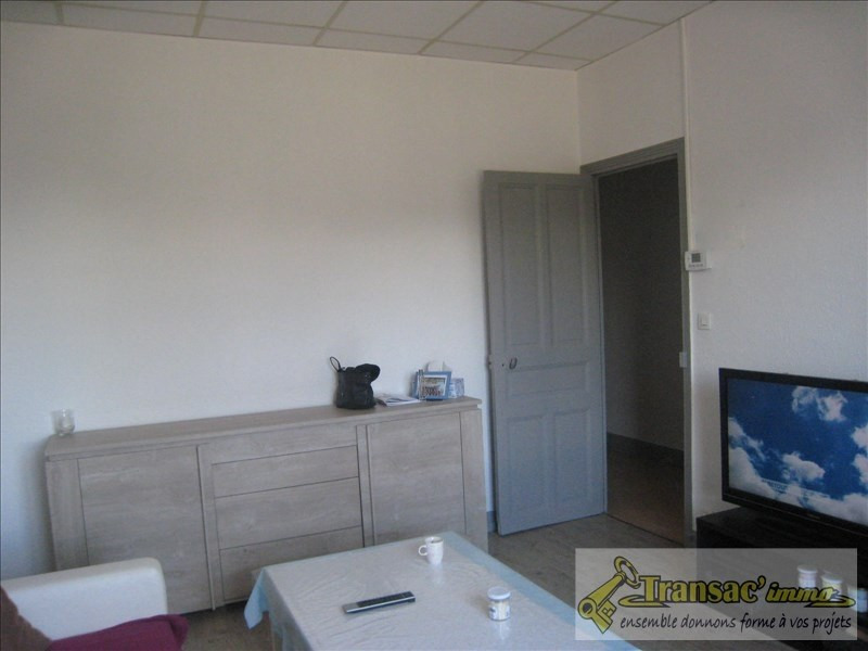 Investment property building Puy guillaume 144 450€ - Picture 1