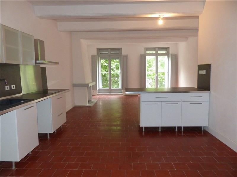 Vente appartement Beziers 115000€ - Photo 1