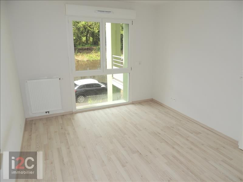 Sale apartment Gex 250000€ - Picture 4