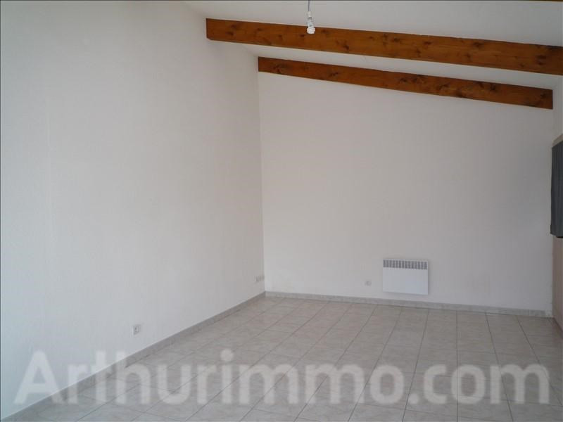 Location appartement Lodeve 406€ CC - Photo 2