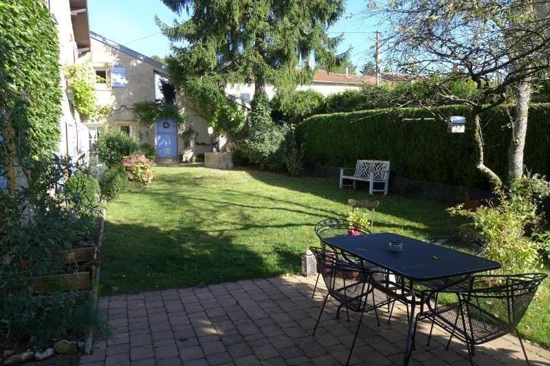 Deluxe sale house / villa Saulny 440000€ - Picture 2