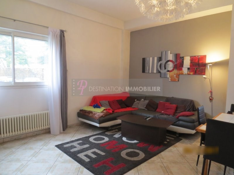 Vente appartement Annecy 242 000€ - Photo 1