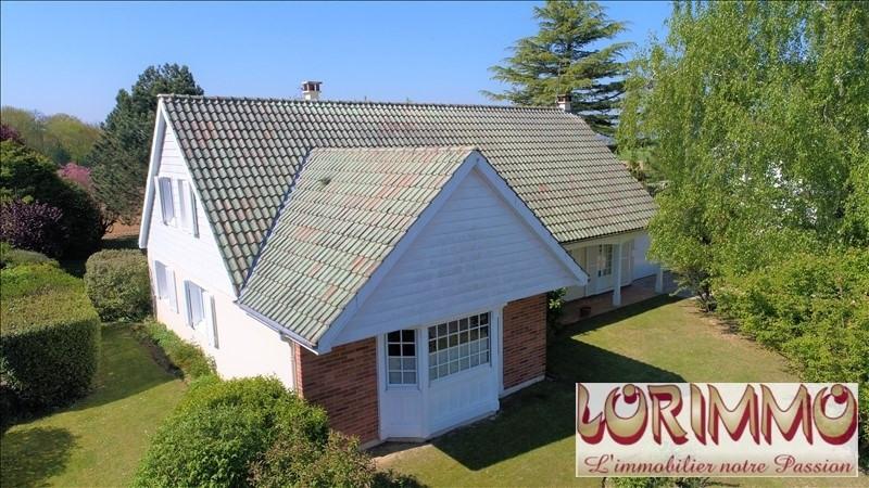 Sale house / villa Mennecy 489000€ - Picture 7