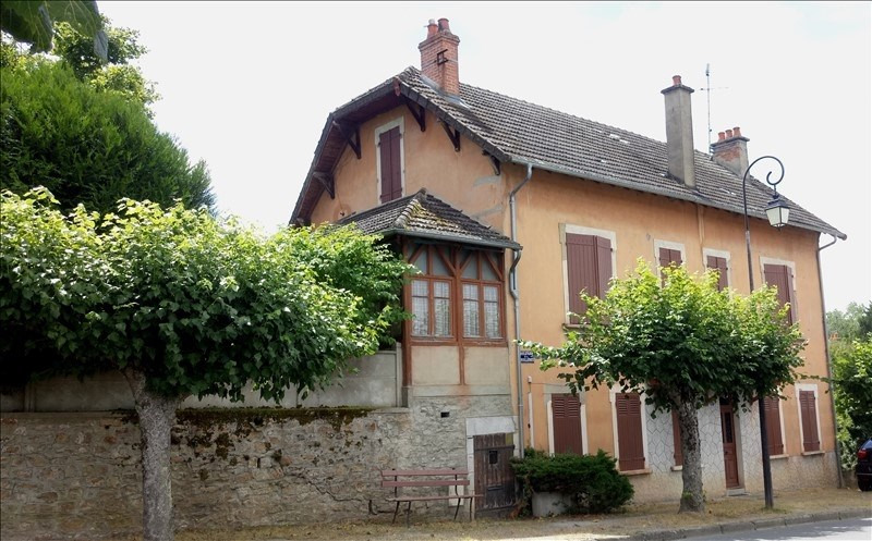 Sale house / villa Bourbon l archambault 146 000€ - Picture 1