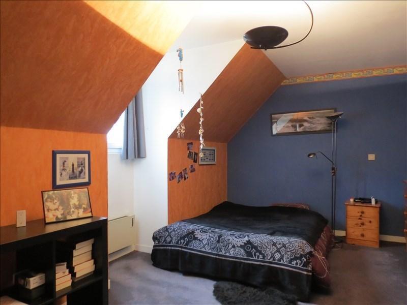 Vente maison / villa Le plessis bouchard 549000€ - Photo 8