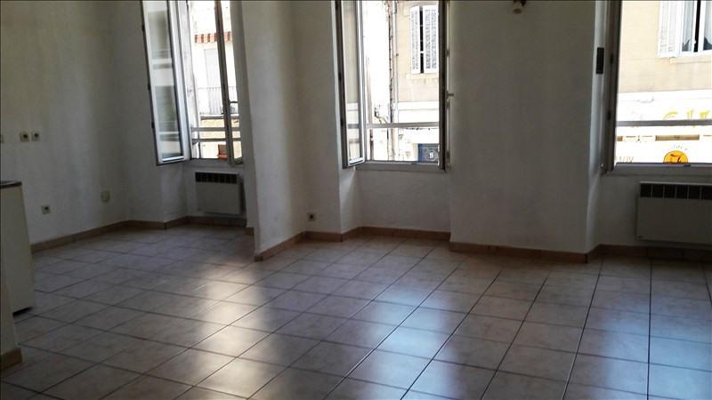 Rental apartment Marseille 4ème 450€ CC - Picture 2