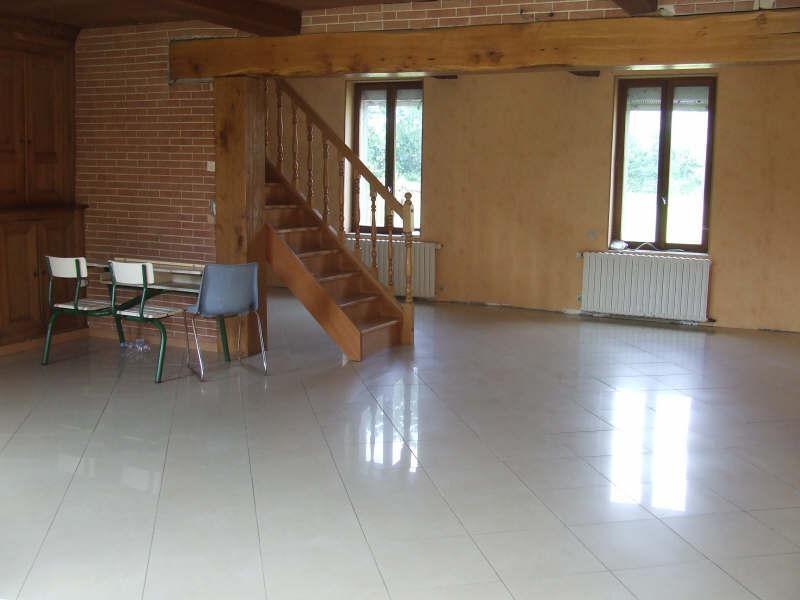 Sale house / villa Fesmy le sart 147000€ - Picture 4