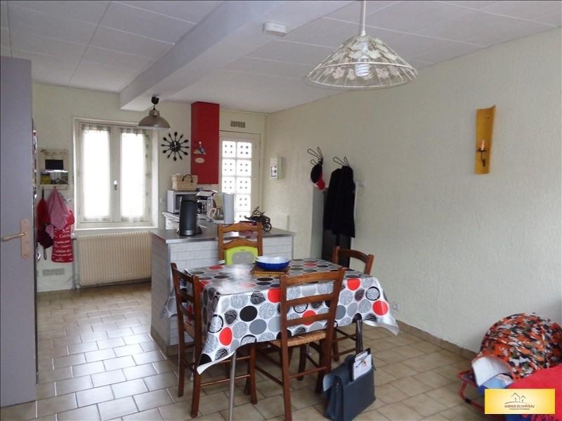 Verkoop  huis Freneuse 150000€ - Foto 4