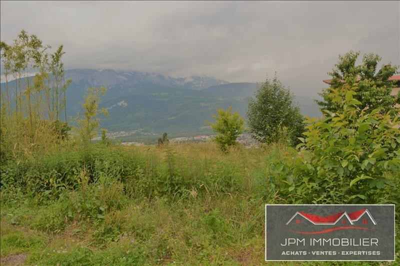 Vendita terreno Marignier 195000€ - Fotografia 1