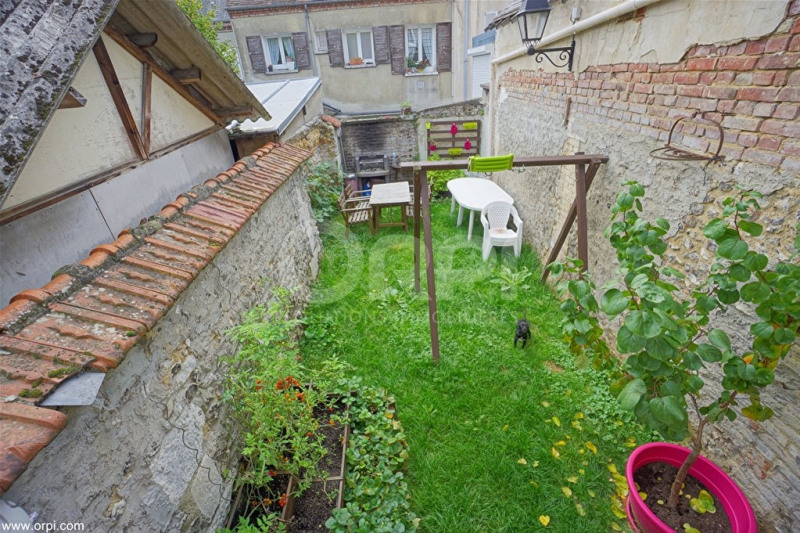 Sale house / villa Les andelys 144 000€ - Picture 10