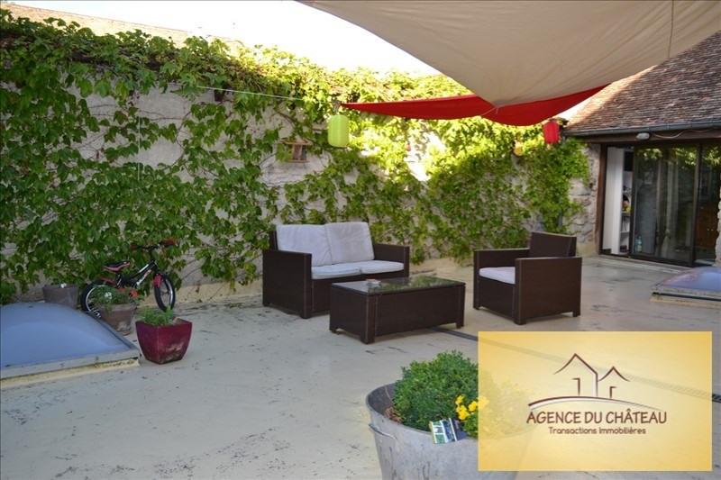 Vente maison / villa Septeuil 285000€ - Photo 2
