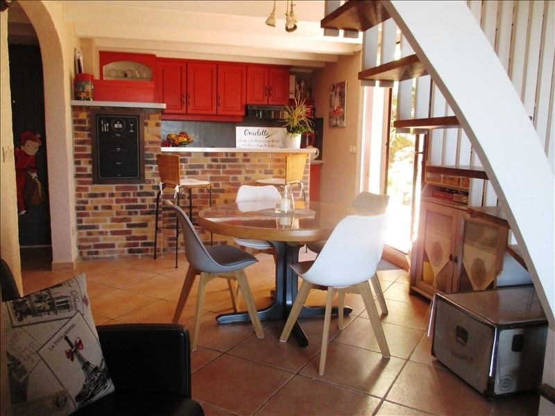 Vente appartement Bormes les mimosas 265000€ - Photo 1
