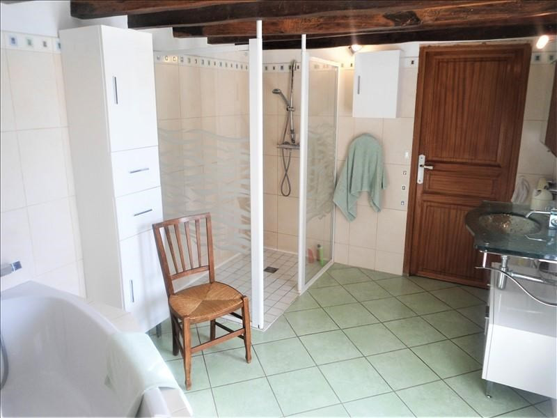 Sale house / villa Nogent le phaye 310000€ - Picture 4