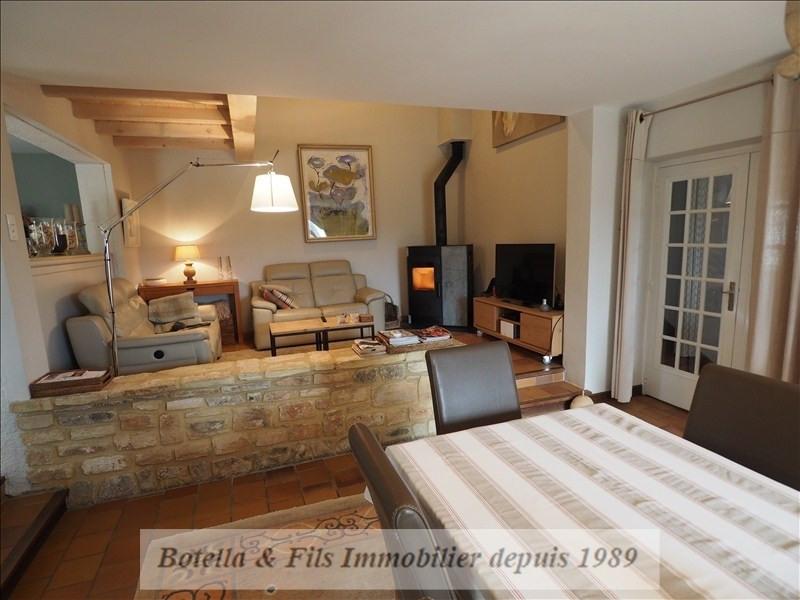 Venta de prestigio  casa Goudargues 750000€ - Fotografía 8