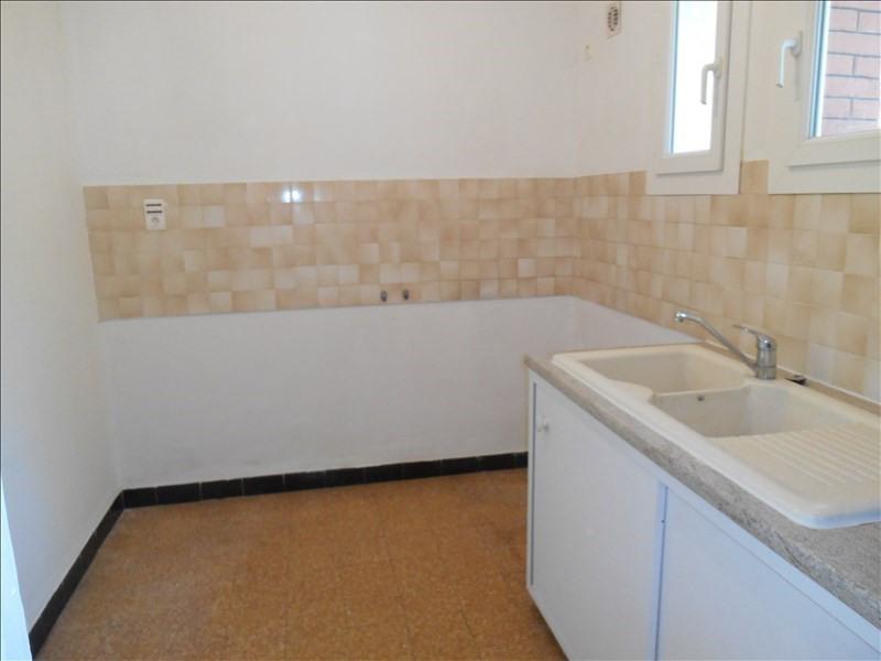 Location maison / villa Carpentras 760€ CC - Photo 3
