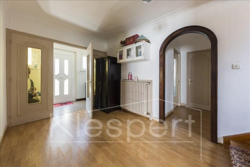 Sale house / villa Colmar 254800€ - Picture 2