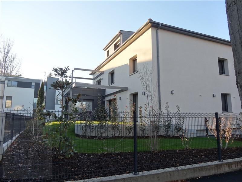 Vente de prestige appartement Colmar 580000€ - Photo 2