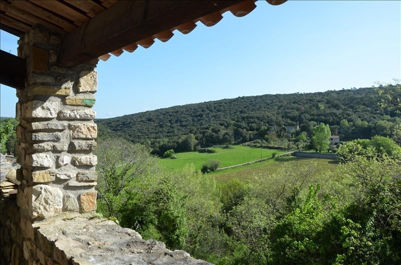 Sale house / villa Vallon pont d arc 189000€ - Picture 10