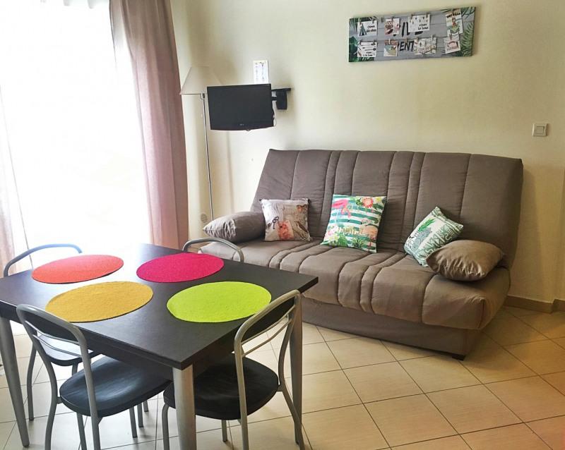 Location vacances appartement Ile-rousse 500€ - Photo 5