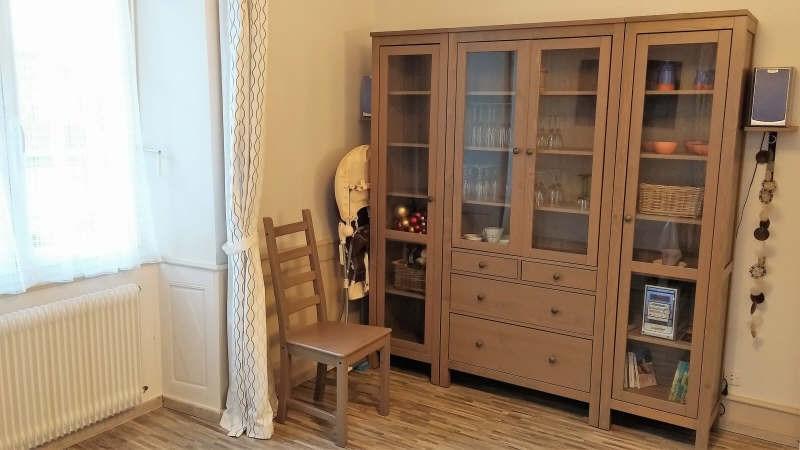 Sale apartment Dorlisheim 78000€ - Picture 1