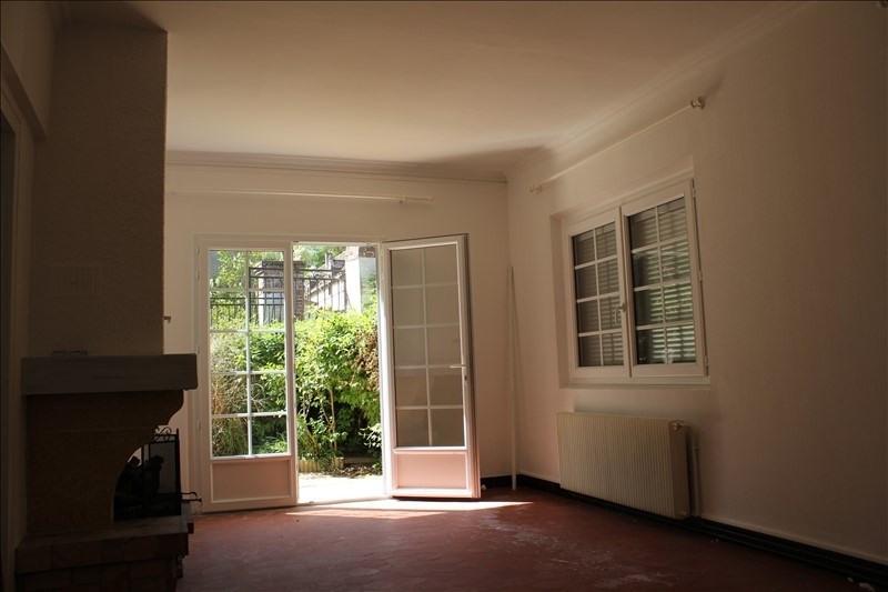 Vente maison / villa Nogent le roi 265000€ - Photo 4