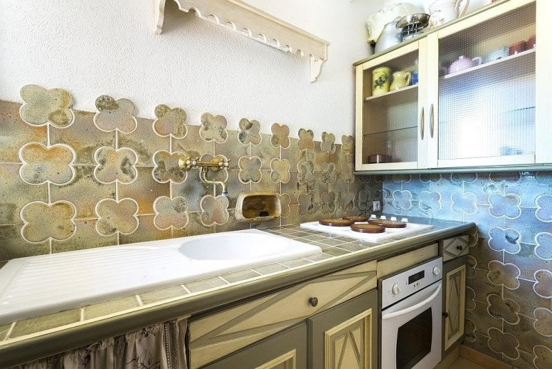 Deluxe sale house / villa Ste maxime 1890000€ - Picture 7