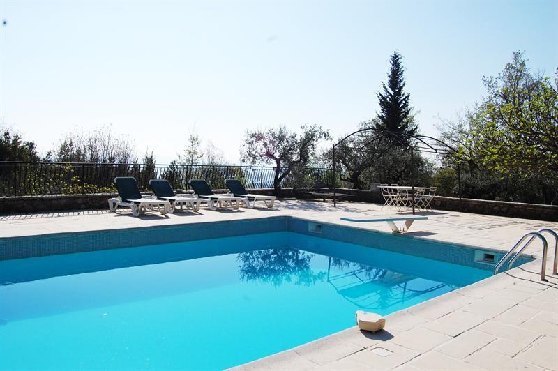 Vente de prestige maison / villa Le canton de fayence 1550000€ - Photo 4