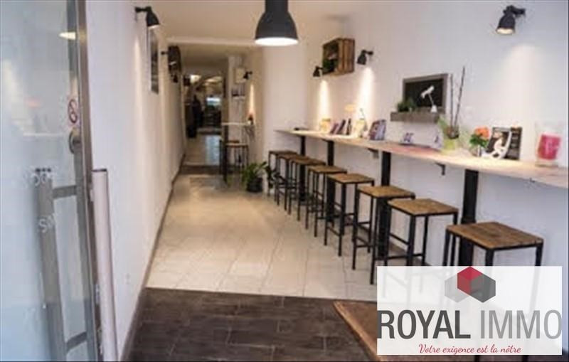 Vente local commercial Toulon 39 000€ - Photo 1