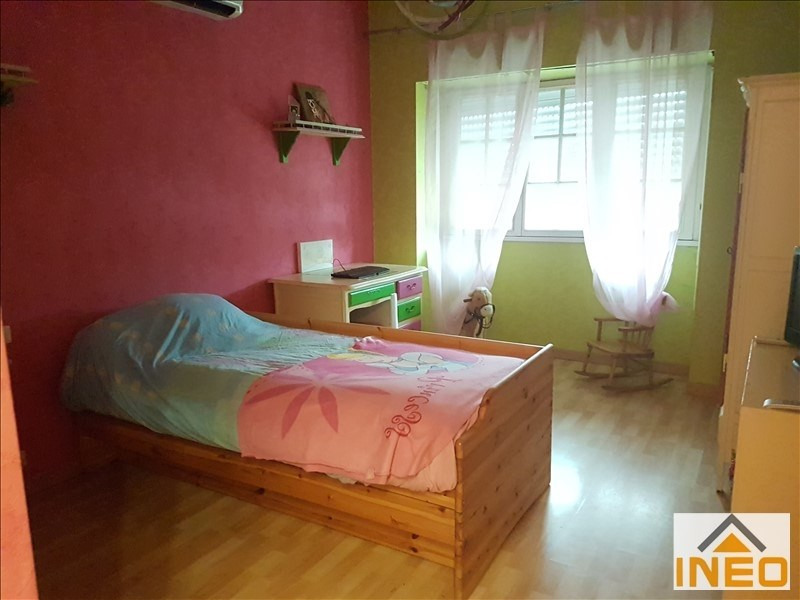 Vente maison / villa Vignoc 210000€ - Photo 7
